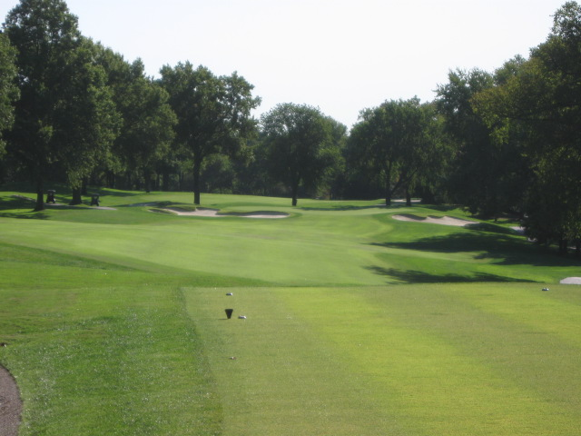 Old Warson Country Club Archives - Robert Trent Jones Society ...