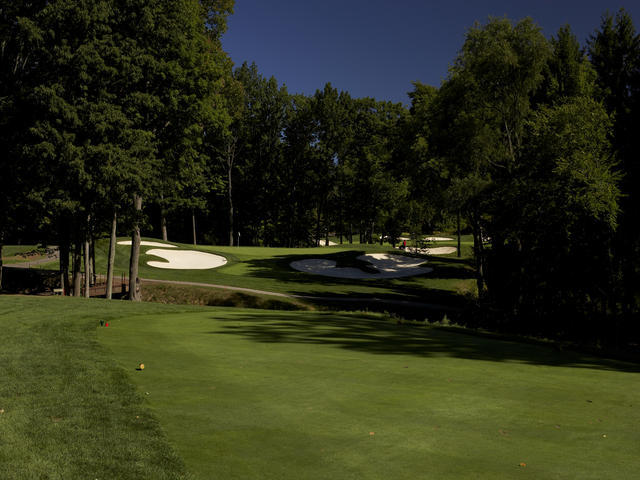 Point O'Woods G&CC – Hole 4