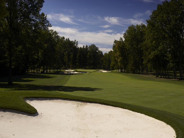 Point O'Woods G&CC – Hole 13