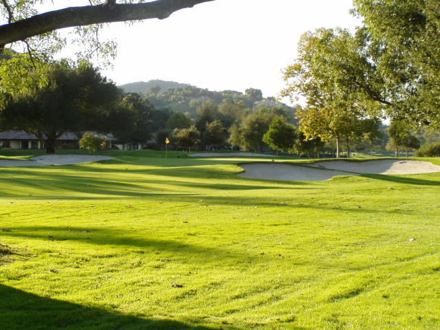 Pauma Valley CC – Hole 6